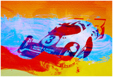 Porsche 917 Martini And Rossi Posters by  NaxArt