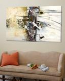 Gigantesques Kunst van Sylvie Cloutier
