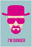 I'm Danger Poster 2 Plakat af Anna Malkin