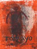 200 Years of American Growth 1776-1976 Sammlerdrucke von Rufino Tamayo