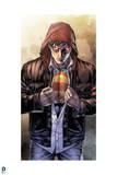 DC Superman Comics: Comic Book Covers Art