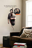 Supernatural Wall Decal Wall Decal