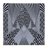 Conceptual Perspective II Limitierte Auflage von Roy Ahlgren