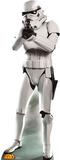 Star Wars - Stormtrooper Lifesize Standup Cardboard Cutouts