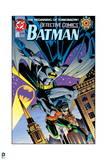 DC Batman Comics: Specialty Comic Book Covers Posters