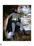 Classic Batman Television Series Poster