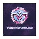 DC Wonder Woman Comics: Trends 2013 Prints