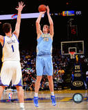 Timofey Mozgov 2014-15 Action Photo
