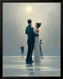 Dance Me to the End of Love Art by Jack Vettriano