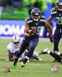 Doug Baldwin 2014 Action Photo