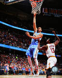 JaVale McGee 2014-15 Action Photo