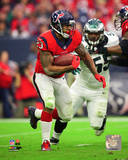 Arian Foster 2014 Action Photo