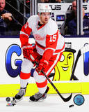 Riley Sheahan 2014-15 Action Photo