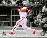Jose Abreu 2014 Spotlight Action Photo