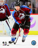Erik Johnson 2014-15 Action Photo