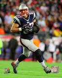 Rob Gronkowski 2014 Action Photo
