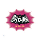 Classic Batman Television Series Prints