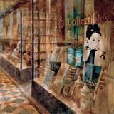 Objets de collection Poster par Noemi Martin