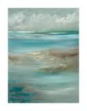 Ocean Breeze Giclee Print by Cat Tesla