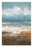 Oceanscape Posters by Tita Quintero