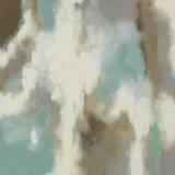 Glistening Waters II Kunstdrucke von Rita Vindedzis