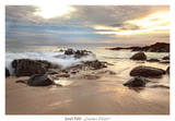 Laguna Sunset Prints by Janel Pahl