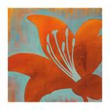 Cosmic Bloom II Giclee Print by Stacy D'Aguiar