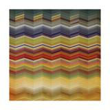 Color & Cadence I Giclee Print by Noah Li-Leger