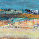 Hot Springs Prints by Dominique Samyn