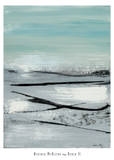 Beach II Prints by Heather Mcalpine