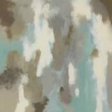 Glistening Waters I Art by Rita Vindedzis