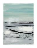 Beach II Giclee Print by Heather Mcalpine