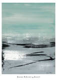 Beach I Kunstdrucke von Heather Mcalpine