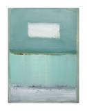 Azure Blue I Giclee Print by Caroline Gold