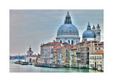 Venice Lately Print by Assaf Frank