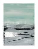 Beach I Giclee Print by Heather Mcalpine