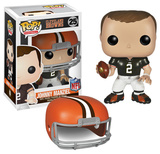 POP NFL: Wave 1 - Johnny Manziel Novelty