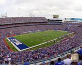 Ralph Wilson Stadium 2014 Photo