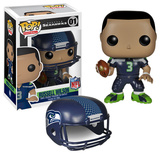 POP NFL: Wave 1 - Russell Wilson Toy