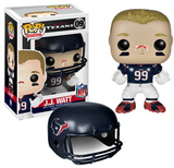 POP NFL: Wave 1 - JJ Watt Novelty