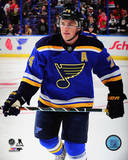 T.J. Oshie 2014-15 Action Photo
