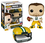 POP NFL: Wave 1 - Aaron Rodgers Novelty