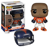 POP NFL: Wave 1 - Demarcus Ware Toy
