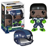 POP NFL: Wave 1 - Richard Sherman Novelty