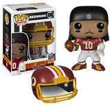 POP NFL: Wave 1 - Robert Griffin III Toy