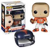 POP NFL: Wave 1 - Peyton Manning Toy
