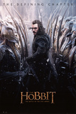 The Hobbit - Battle of Five Armies Bard Prints