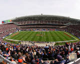 Soldier Field 2014 Photo
