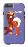 Vanity Fair - Eduardo Garcia Benito August 1929 - iPhone 6 Case iPhone 6 Case by Eduardo Garcia Benito