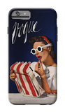 Vogue - July 1939 - iPhone 6 Plus Case iPhone 6 Plus Case by Horst P. Horst